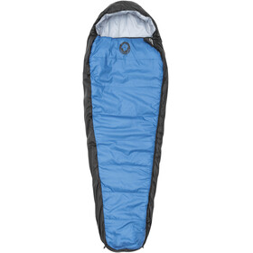 Grand Canyon Fairbanks 190 Sleeping Bag blue/black